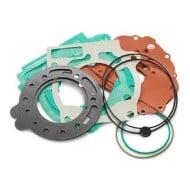 UPPER PART GASKETS GAS GAS EC 200-250 CC