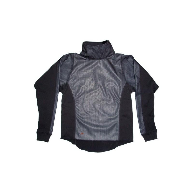 Camiseta interior termica manga larga 7464 for Camiseta termica interior