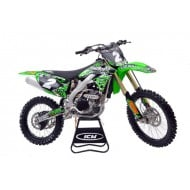 LIQUIDACION ENJOY BAD BOY KX250F KXF250 06-08