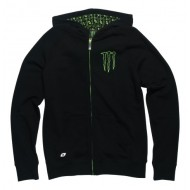 SUDADERA ONE MONSTER CHICAS GIVEN