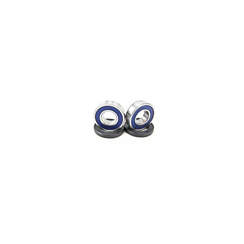 All Balls Front Wheel Bearing Seal Kit for Kawasaki KFX 700 V-Force 04-09