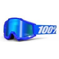 GAFAS 100% ACCURI BLUE MIRROR