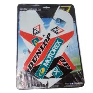 FORK GUARD DECALS KTM 2000-2007