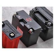 BATTERY 6N4-2A for Suzuki DR125R, SZ, 91 & Suzuki TS90
