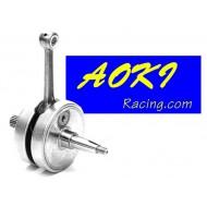 CRANKSHAFT AOKI KTM KTM-85 03/12