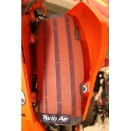 RED PROTECTOR RADIADOR TM 125, 250, 300, MX, ENDURO 2T 15