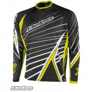 OFFER SHIRT TRIAL HEBO PRO RACE AMARILLO