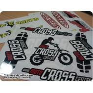 Adhesivos Motocrosscenter