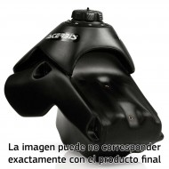 DEPOSITO DE GASOLINA ACERBIS COLOR TRANSPARENTE 12,5 lit. PARA Kawasaki KLX 450 AÑO - 08/16