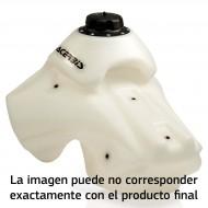DEPOSITO DE GASOLINA ACERBIS COLOR NEGRO 14 lit. PARA Kawasaki KXF 250 AÑO - 09/10