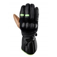 ROAD GLOVES FOR MAN, MOD ROUTER PRO, NEGRO