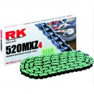 (OFFER) CHAIN RK MXZ4 COLOR GREEN