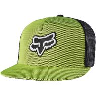 FOX YOUTH SLOW FOCUS SNAPBACK HAT 2016