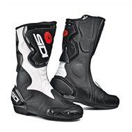 SIDI BOOT FUSION BLACK / WHITE