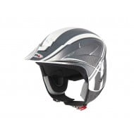 CASCO SH65 K2 GRAPHIC SHIRO GRIS