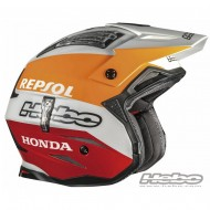 CASCO TRIAL MONTESA TEAM II FIBERGLASS