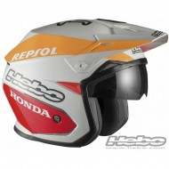 CASCO TRIAL MONTESA TEAM II