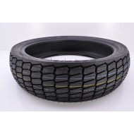 DIRT TRACK DUNLOP DT 03 130/80-19 FRONT TYRE