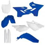 FULL KIT PLASTICOS ACERBIS YZ 125/250 08-14