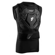 OFFER THOR SENTRY VEST CHEST PROTECTOR 2020 BLACK