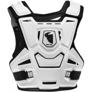 OFFER THOR SENTINEL PROTECTOR CHEST 2020 WHITE / BLACK Size S/M