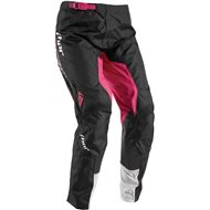 OUTLET PANTALON MUJER THOR WOMAN PULSE FACET 2017 COLOR BLANCO / MAGENTA
