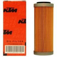 FILTRO DE ACEITE KTM 400/450/530 08-11