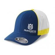 GORRA HUSQVARNA KIDS TEAM CAP