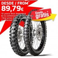 (SPECIAL OFFER) SET OF TIRES 21'' & 19'' - ALL MODELS INSIDE, CONFIGURE YOUR SET