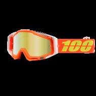 GOOGLES 100% RACECRAFT REPUBLIC