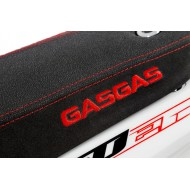 ORIGINAL SEAT COVER GAS GAS REPLICA 2014 WILL FIT 2013-2017
