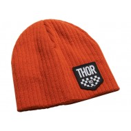 FOX VAMP BEANIE RED