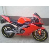 KTM EXC 125 2012 ENDURO