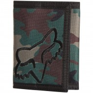 CARTERA FOX MR. CLEAN VELCRO WALLET CAMUFLAJE