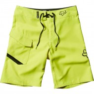 OUTLET BAÑADOR INFANTIL FOX YOUTH OVERHEAD BOARDSHORT AMARILLO