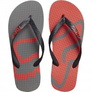 CHANCLAS FOX BEACHED FLIP FLOP ESTAMPADO GRAFICO
