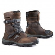 OFFER BOOTS FORMA ADVENTURE LOW COLOR BROWN