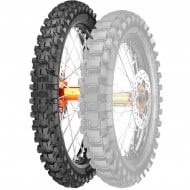 REAR TIRE METZELER MC360 MID HARD 110/100-18 64M