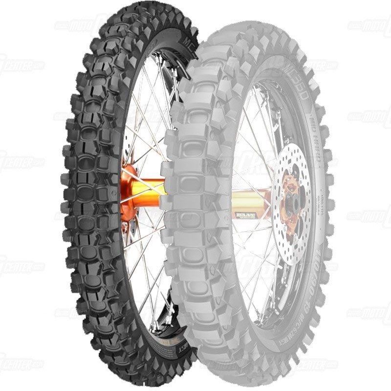 HMParts Pit Bike//Dirt Bike//Cross-Manillar//Handlebar-con montante de aluminio de 700mm tipo 18Plata