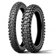 (SPECIAL OFFER) SET OF TIRES 21'' & 18/19'' - DUNLOP, ALL MODELS INSIDE, CONFIGURE YOUR SET - FREE TUBE SCARF