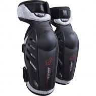 KNEEGUARDS/ELBOW GUARD FOX TITAN RACE YOUTH ONE SIZE