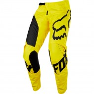 PANT FOX JUNIOR 180 MASTAR COLOR YELLOW