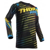 OFFER THOR YOUTH JERSEY S8Y PULSE RODGE MULTICOLOR 2018
