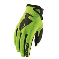 OUTLET GUANTES INFANTILES THOR SECTOR OFFROAD LIMA