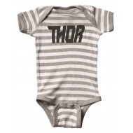 BODY INFANTIL THOR LOUD S8 SUPERMINI STRIPES GRIS