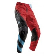 OFFER THOR PANT S8 FUSE AIR RED/BLACK