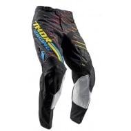 OFFER THOR YOUTH PANT S8Y PULSE RODGE MULTICOLOR 2018