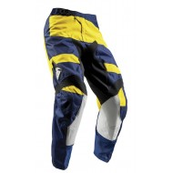 OFFER THOR YOUTH PANT S8Y PULSE LEVEL NAVY/YELLOW 2018