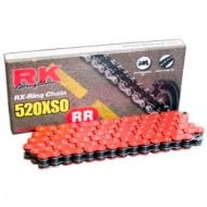GREEN CHAIN RK 520MXZ4
