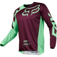 OFFER FOX 180 RACE JERSEY 2018 COLOR GREEN 110893c668c